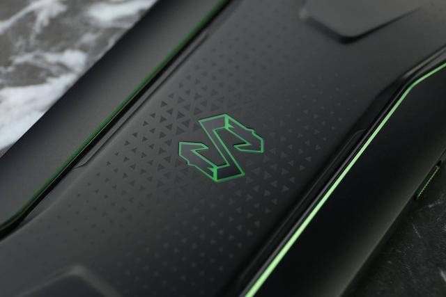 黑鯊游戲手機全面評測:有了超高配置,實際體驗究竟如何
