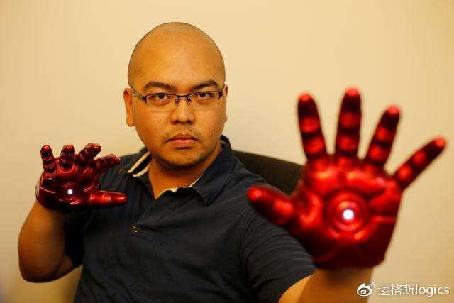 演员李迪,你就是唐马儒!