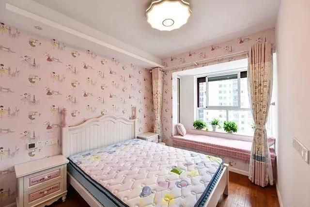 142㎡简欧三居室,简约大气,又蕴含古典情怀,简约而不简单!