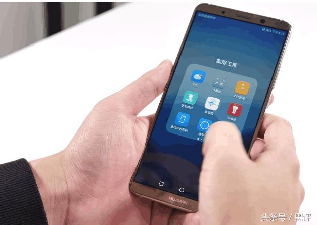 华为mate10pro率先开启降价模式,iphone8压力很大图片
