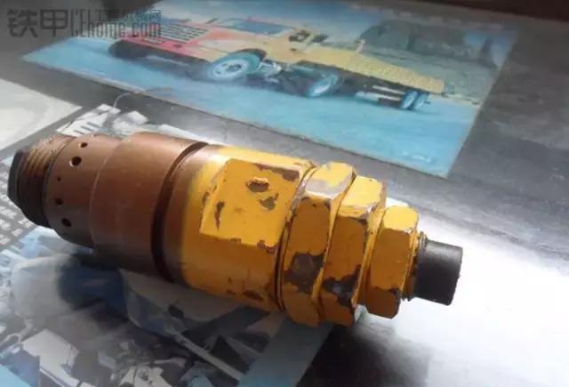 装载机整机无力?一定是动力系统或液压系统出了问题!图片