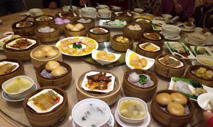 有红糖写到_南粤大地美食千里广东小吃香飘百味.对联珍馐美食图片