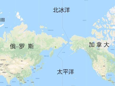 作为世界上领土面积最大的两个国家,为何加拿大比俄罗斯发达?