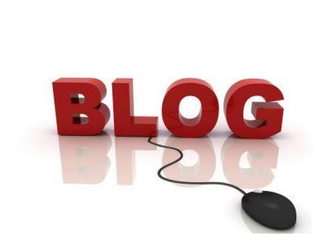 杨泽业:独立的博客是我的营销主阵地