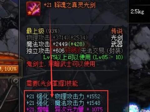 dnf这玩家增幅21光剑想换宝马,网友:这个至少换四合院!