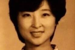 惠若琪母亲年轻照曝光!如今的妈妈惊艳众人,网友:简直一模一样