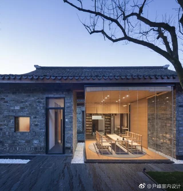 农村垹l`�af�n�,��%_位于江苏南京的农村房改建项目 l 老宅改造是更新计划