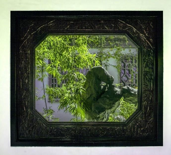 高中闲窗风与月,庭中技巧雨和花院里四季病句题图片