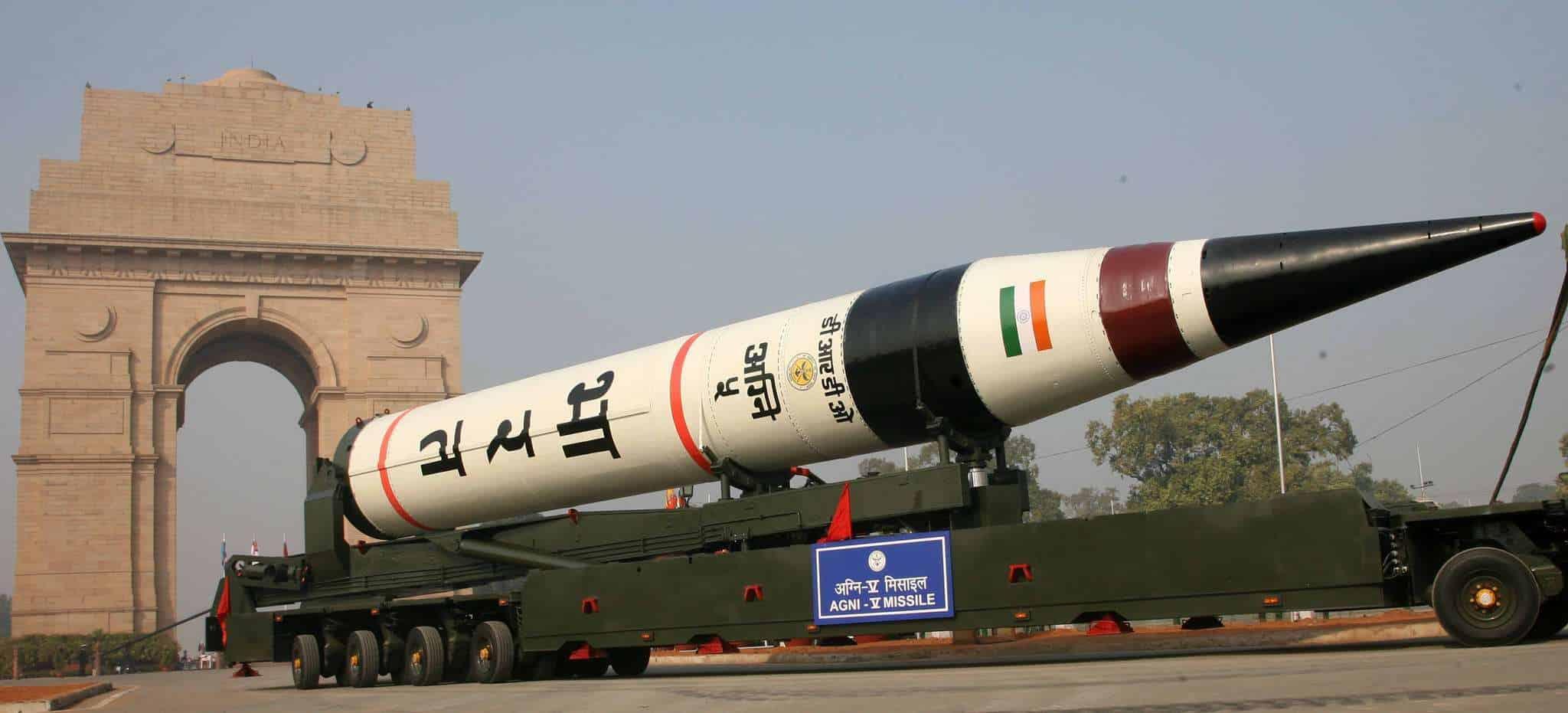 这枚导弹可带核弹头,但想比肩中国还差得远