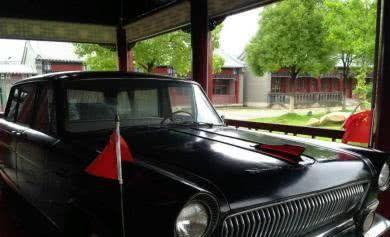 路上很少见的国产车,红旗牌轿车,你对它了解多少