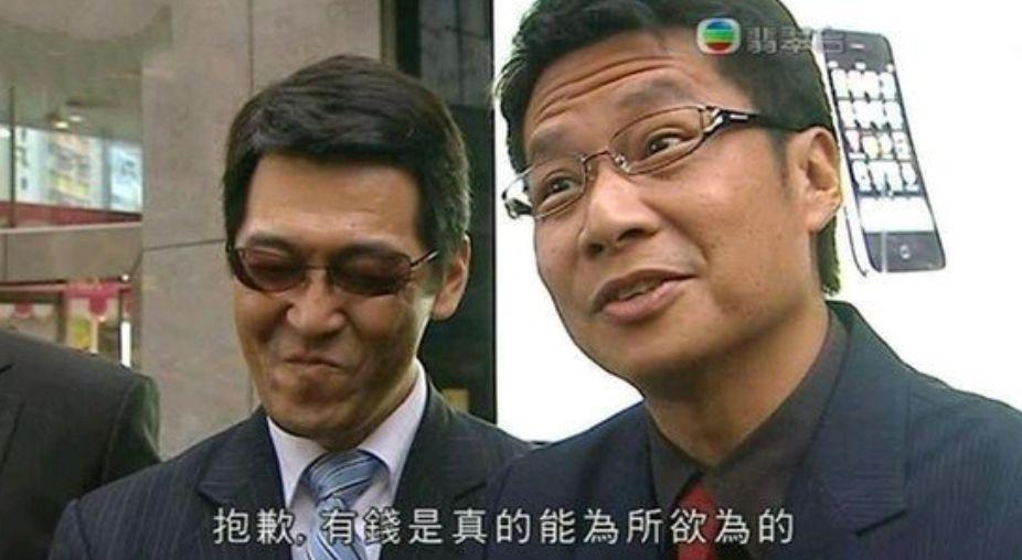 他是TVB御用奸角,凭大火演技图搞笑孙笑川,却因表情好被图片