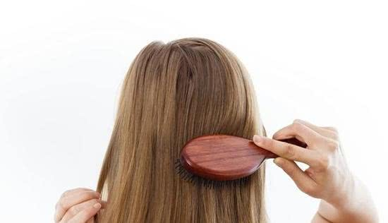 不同女生的头发,多久洗一次比较好长发油性a女生图片