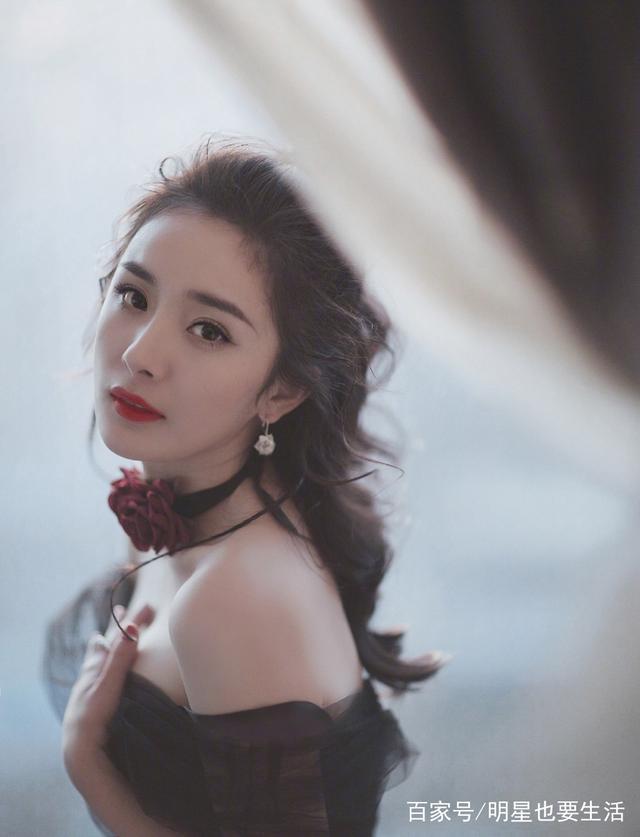 杨幂杨紫杨颖,谁的演技更胜一筹
