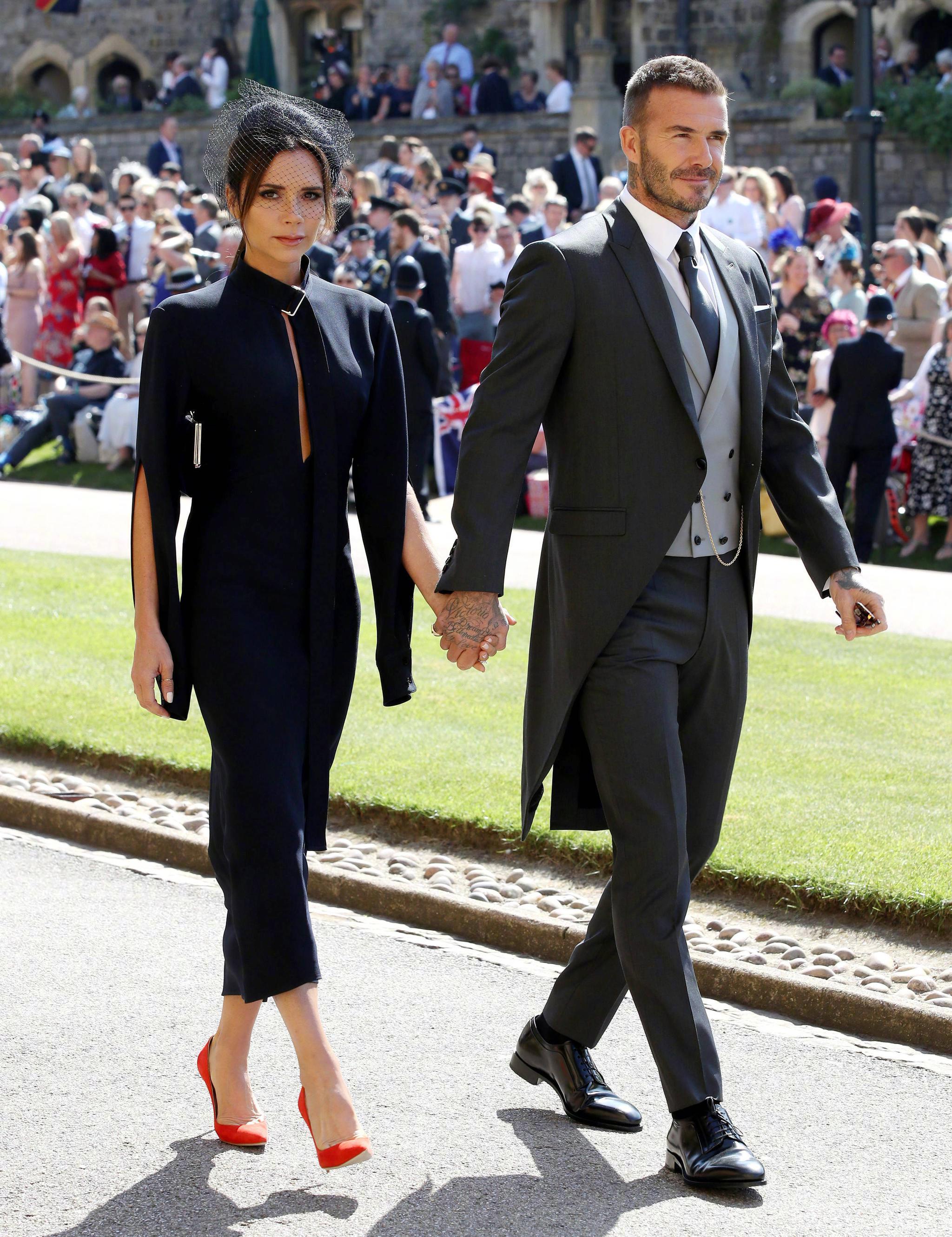 哈里王子迎娶有非洲血统的王妃,森泉,桐谷美玲也大婚将近