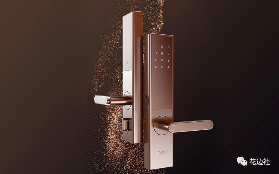 鹿客智能指纹锁测评:一次关于开门锁门的消费升级