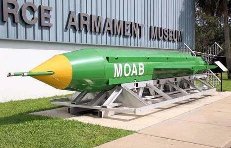 美俄两国的炸弹之父和炸弹之母威力都仅次于核弹,谁更厉害?