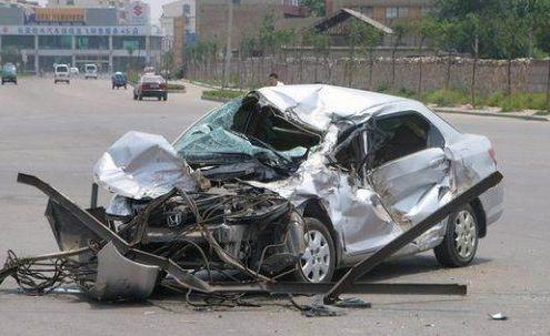 国内死亡率最高的6款车型,一个比一个坑爹,白送我也不要!