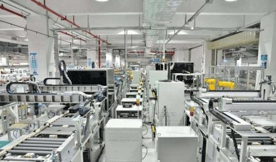 国产屏崛起:柔宇全球最薄OLED投产,自研蒸镀机,打破日本技术垄断!!! 你怎么看?