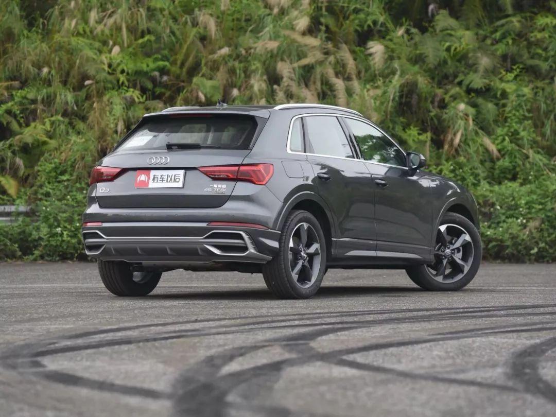 销量最好的2款豪华紧凑型SUV,到底谁更值得买?