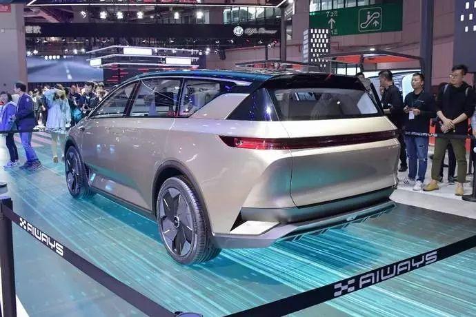 难以置信!20年后,中国大马路上的SUV居然都长这样?