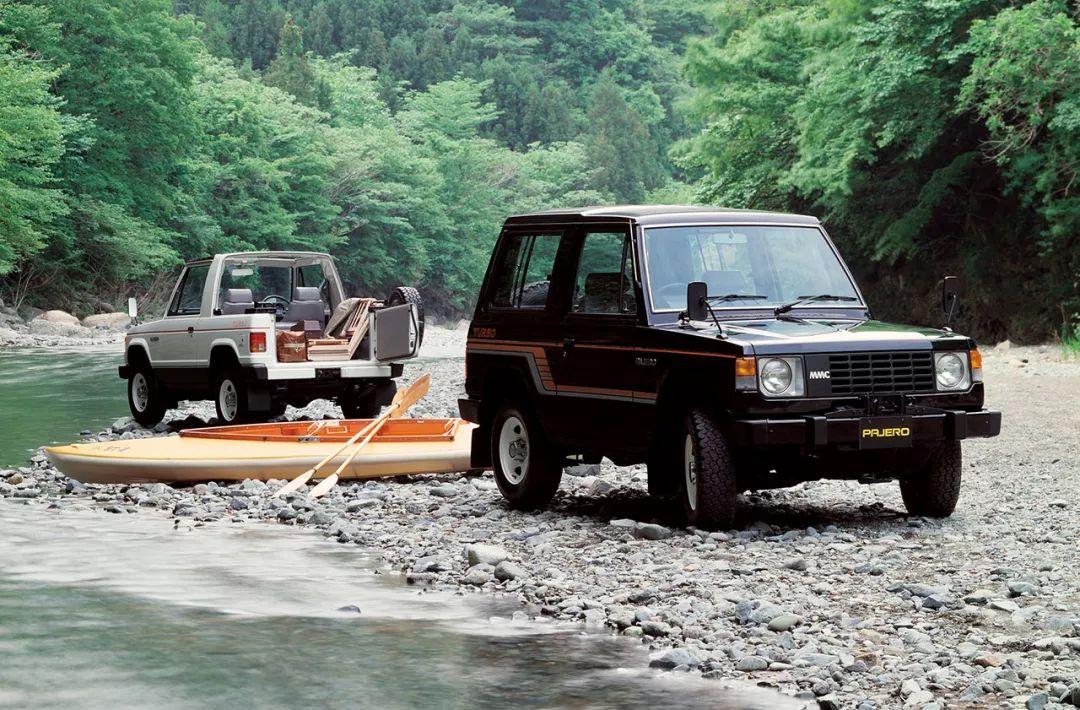 一代传奇越野山猫,三菱帕杰罗日本版车型8月正式停产