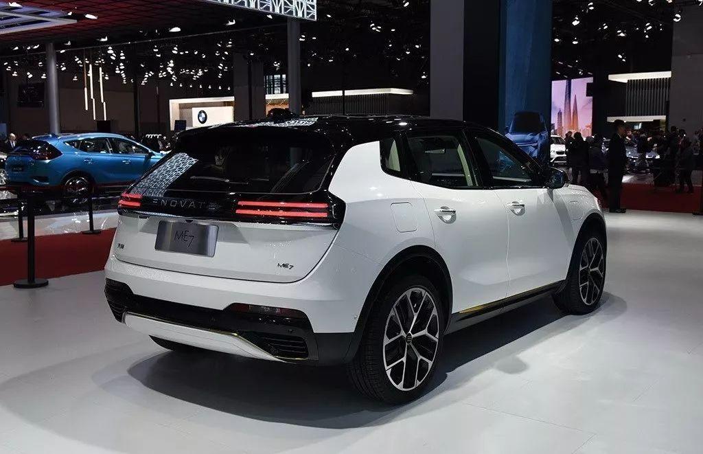 三大新势力中级SUV正面对决,谁将成为2019最大期待?
