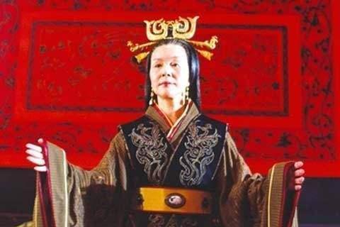 """汉武帝""""金屋藏娇"""":千古佳话的背后却暗藏着皇权交易"""