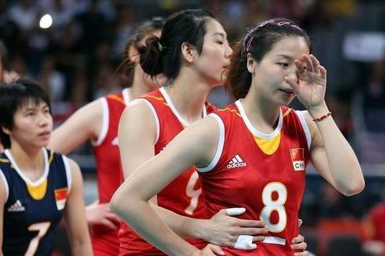 伦敦奥运会上拥有惠若琪、王一梅等人的中国女排为何败给了日本?