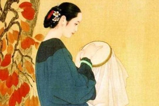 李白生命中第二个女人刘氏说了什么?以至于李白多年后还写诗回击