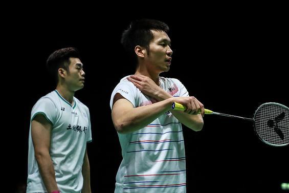 中国名将收获新赛季第1冠,球风稳健成功3连胜奥运亚军