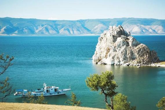 世上最深的淡水湖,需19个渤海才能注满它,曾经属于中国