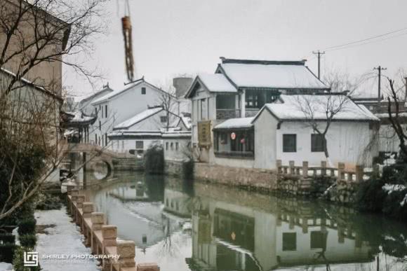 身为中国唯一的园林古镇却鲜为人知,乾隆六下江南,每次必来报到