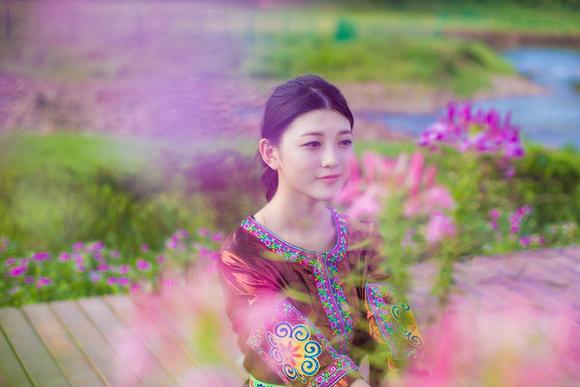中国最适合情侣的4处小众旅行地,春天,带上心爱的她出发吧