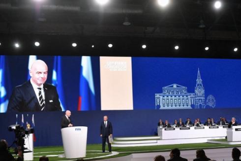 FIFA携六大洲协会反对组建欧超,终究还是走到了这一步