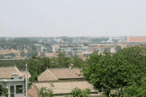 陕西第一人口大县,人口超过81万,却至今没有高铁站