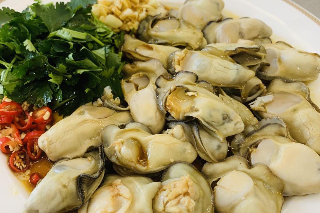 在长春,一周能让我来吃三回的海鲜私厨,真的有大海的味道