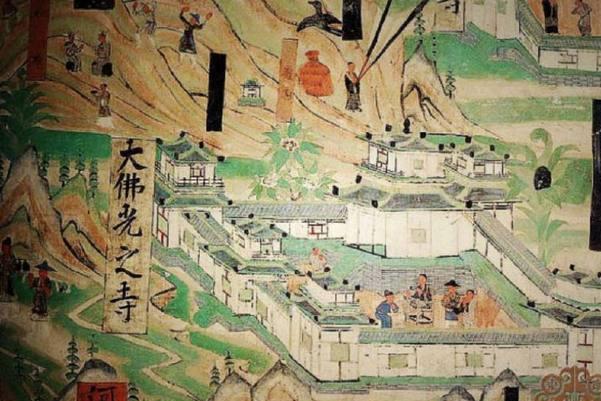 梁思成和林徽因的一次考古,打破了日本对中国的断言