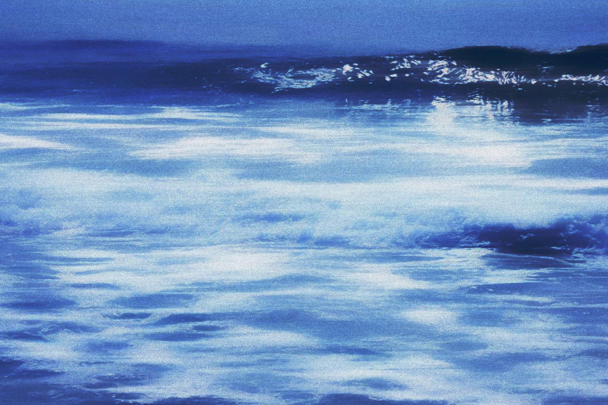 Nosleep Child失眠少年:冲入海湾的,白色野马