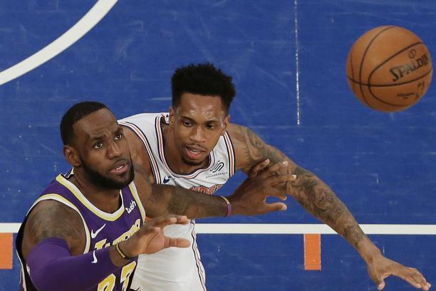 爵士复仇?27日NBA尼克斯VS爵士:爵士三分命中数联盟第一