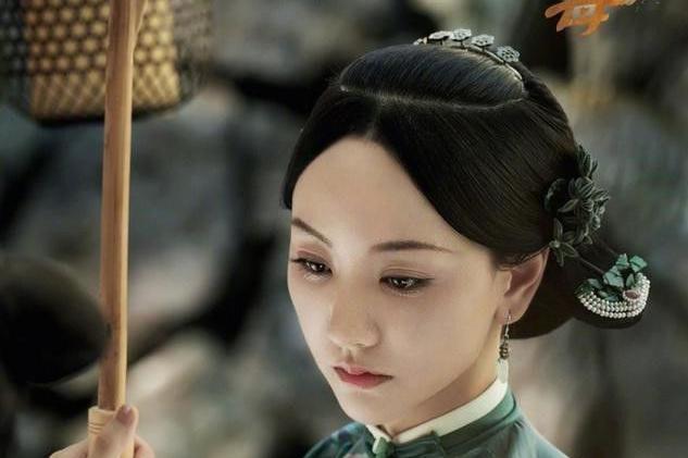 于正再发《当家主母》剧照,蒋勤勤气质绝了,女配杨蓉最惊艳