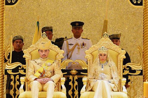 东南亚最发达的国家,实行君主专制,人民生活水平不输阿联酋!