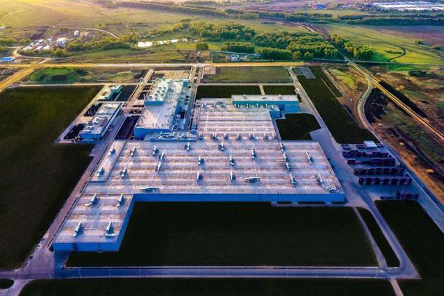 扎根更深,长城汽车俄罗斯发动机工厂正式奠基!