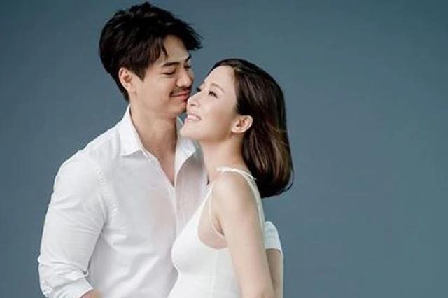 恭喜!TVB视后杨怡宣布怀上小公主 发文称怀孕的女人最漂亮