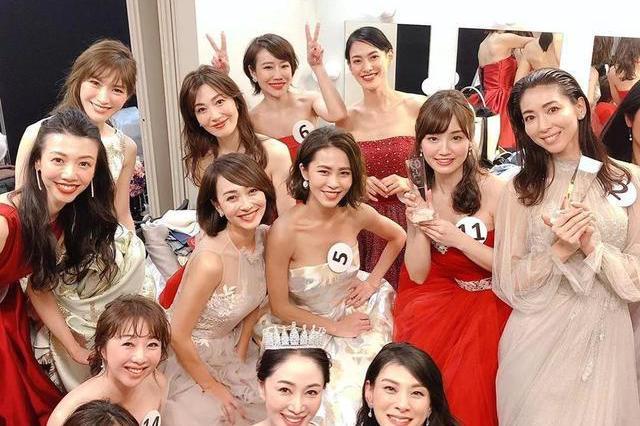 52岁老阿姨,夺冠日本选美大赛!保持25岁童颜秘诀竟然如此简单