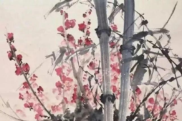 画家赵少昂,徐悲鸿称他是中国花鸟画第一人,他有何过人之处?