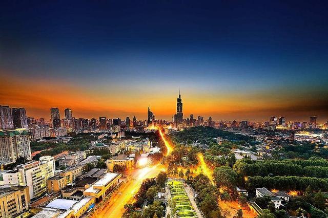 它曾是世界上最大的城市,历经繁华与战火,是华夏民族的复兴之地