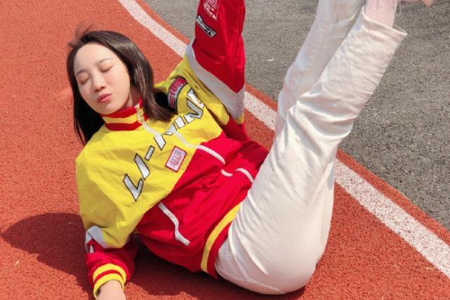 体操女神退役历经坎坷,为李宁打工事业爱情双丰收,在北京买别墅
