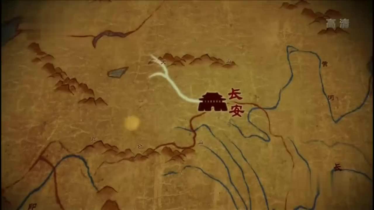 公元410年中西方两大超级帝国被灭,一个陨灭一个浴火重生