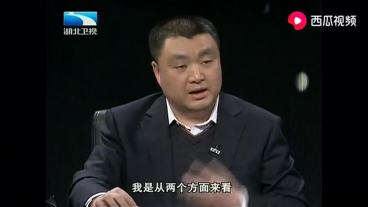 房兵:我们是要尽最大努力维护东北亚地区的和平