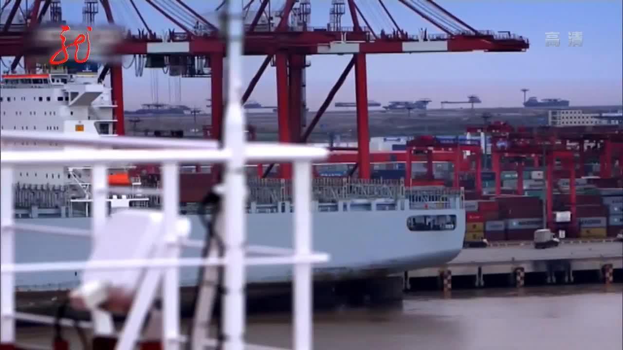 震撼!过去五年中国建设取得的惊人成就